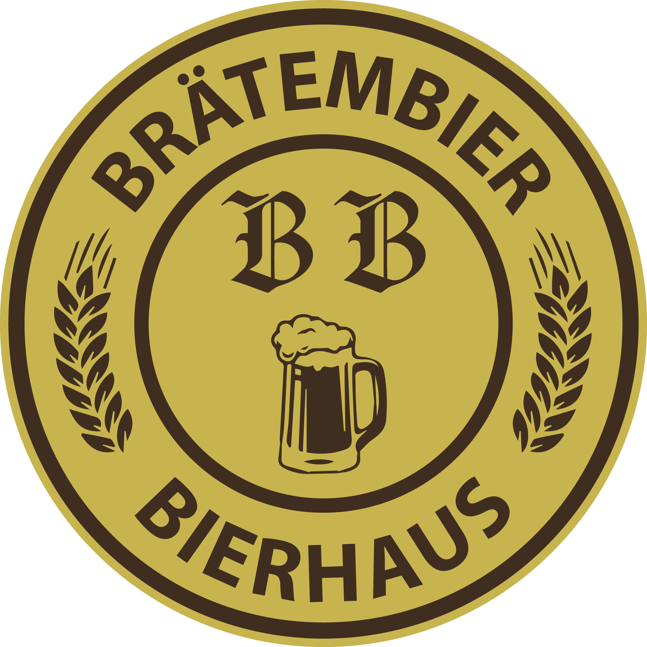 Brätembier Bierhaus
