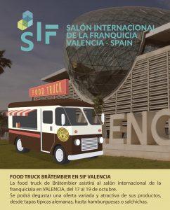 SIF Valencia 2019 feria de franquicias